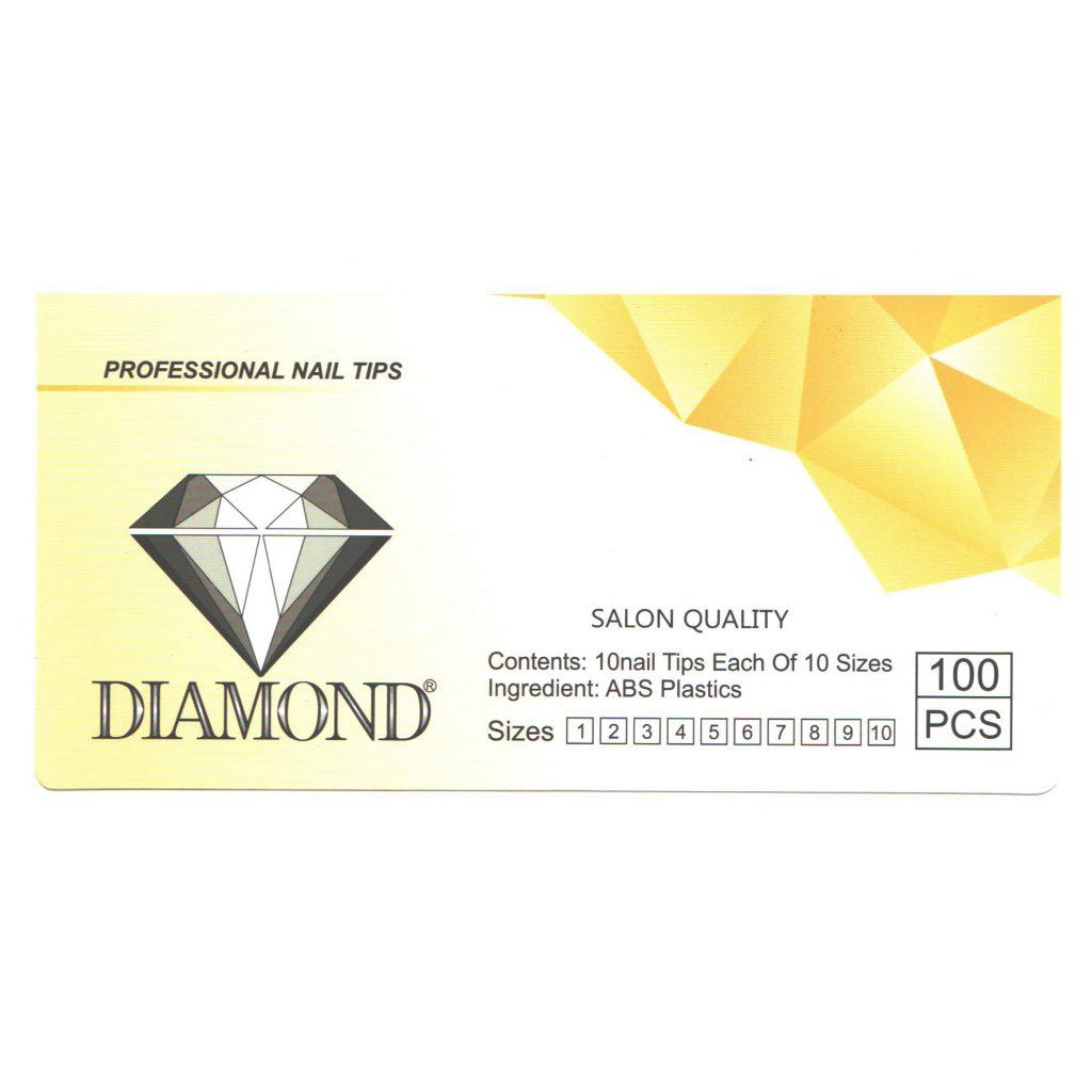 تیپ 100 عددی دیاموند | DIAMOND