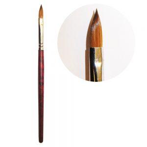 قلم کاشت ناخن اشکی ایزی فلو | EZFLOW شماره 10