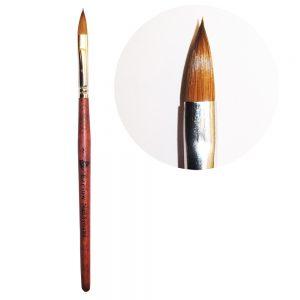 قلم کاشت ناخن اشکی ایزی فلو | EZFLOW شماره 8