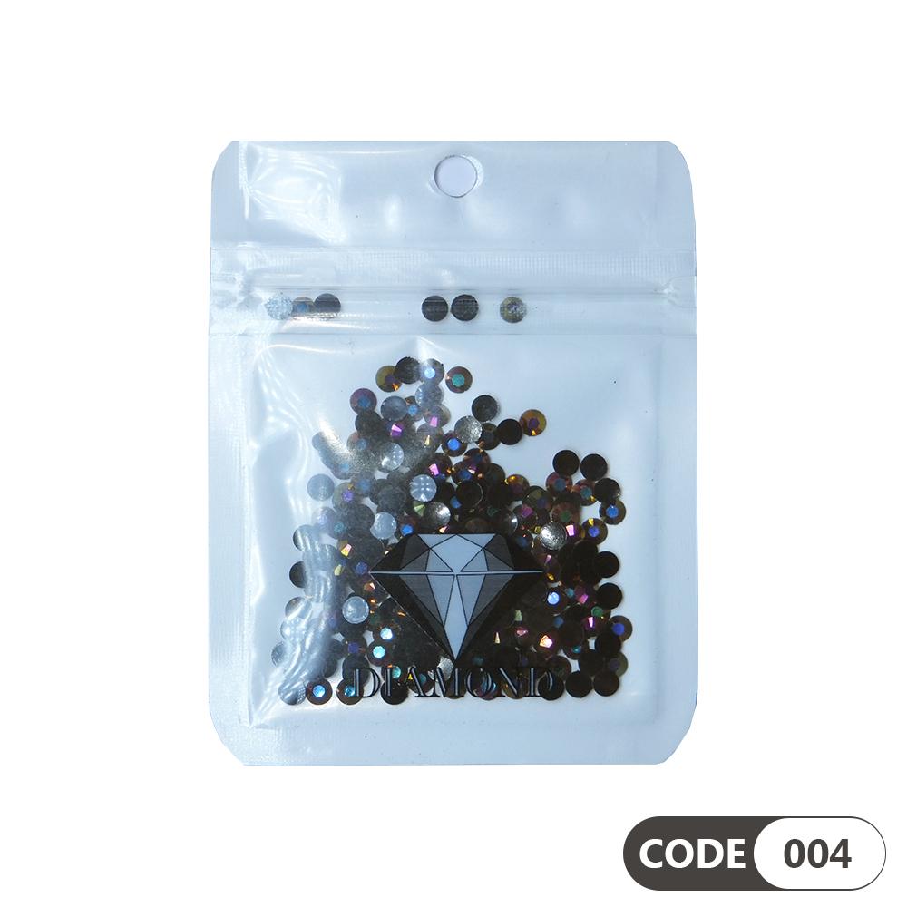 نگین دیزاین ناخن کد 004 دیاموند | DIAMOND
