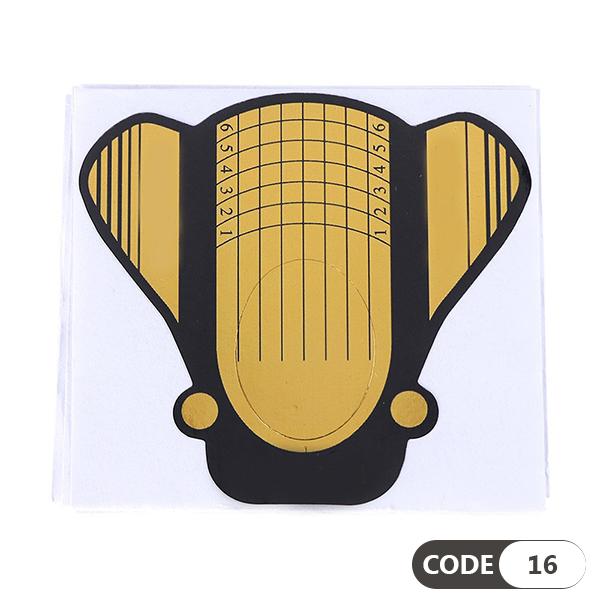 فرمر کاغذی بال مگسی کد 16