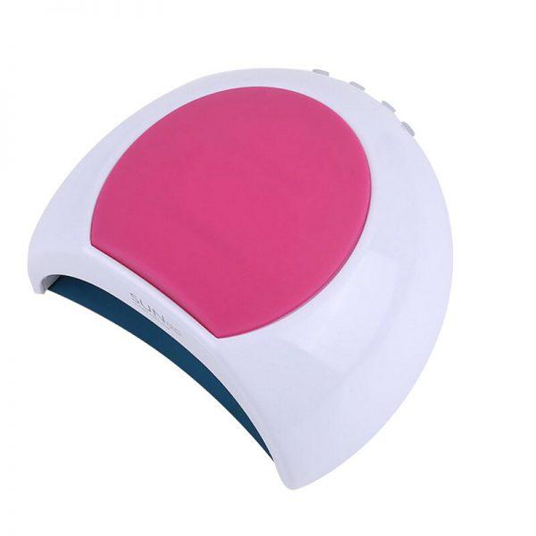 دستگاه یووی ال ای دی UV – LED ناخن 48 وات مدل 2C سان | SUN