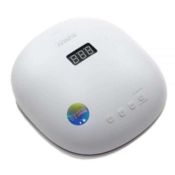دستگاه یووی ال ای دی UV – LED ناخن 48 وات مدل 4 سان | SUN
