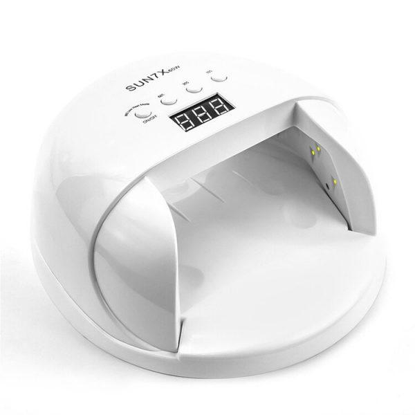 دستگاه یووی ال ای دی UV – LED ناخن 60 وات مدل 7X سان | SUN