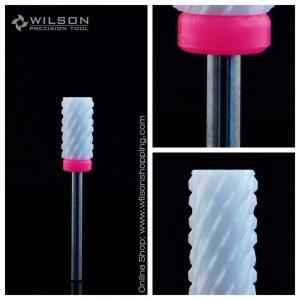 سر سوهان سرامیکی استوانه ای ویلسون | WILSON شماره 6100078