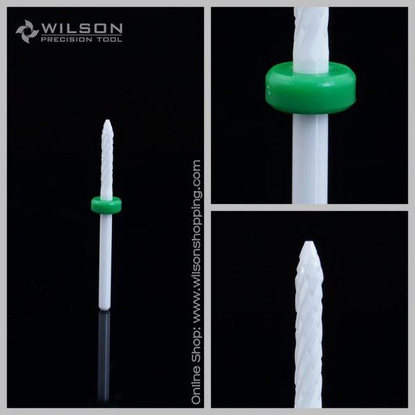سر سوهان سرامیکی میخی ویلسون | WILSON شماره 6000034
