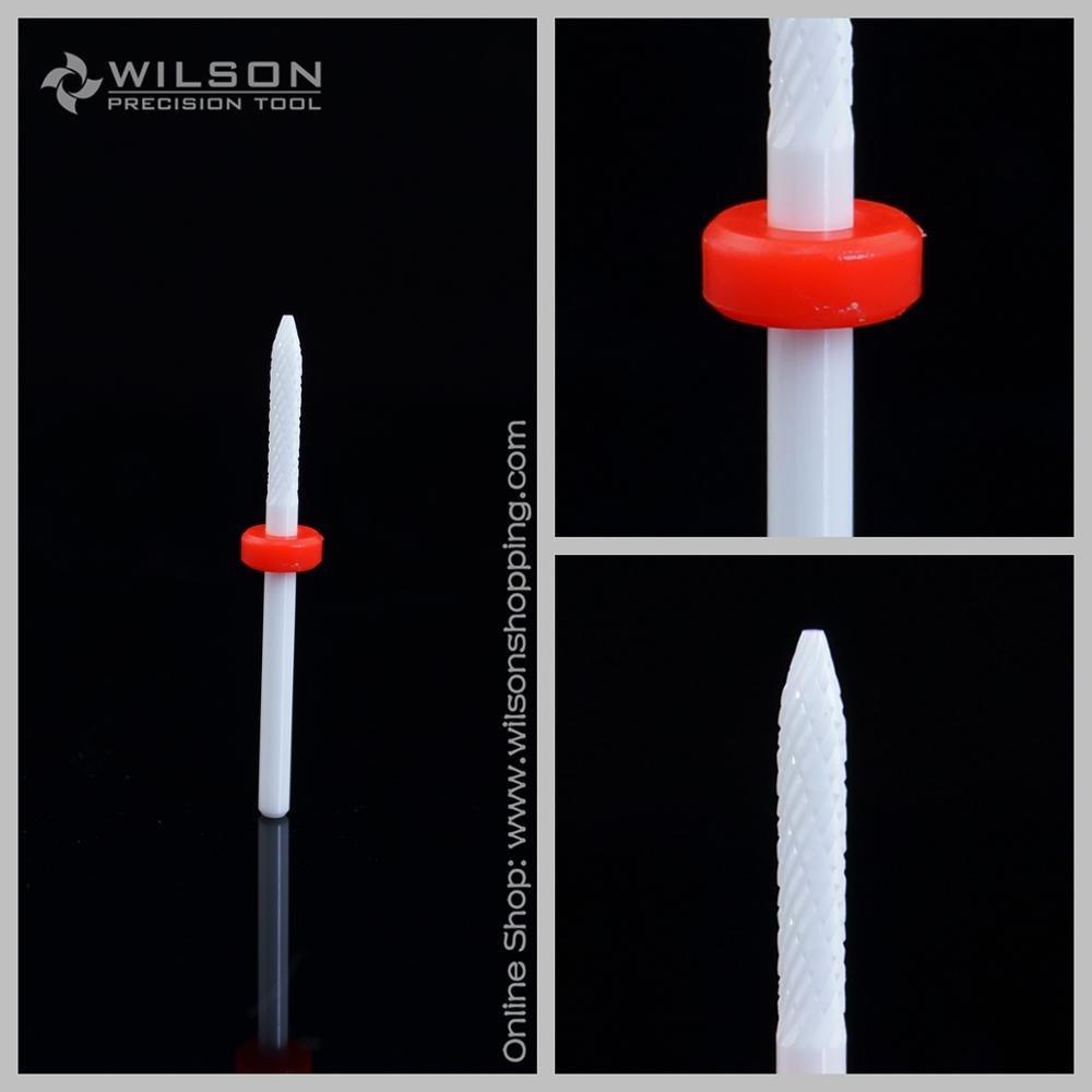 سر سوهان سرامیکی میخی ویلسون   WILSON شماره 6000036